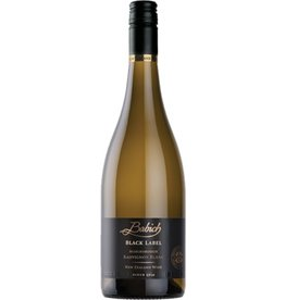 Babich Babich Black Label Sauvignon Blanc 2015, Marlborough, New Zealand