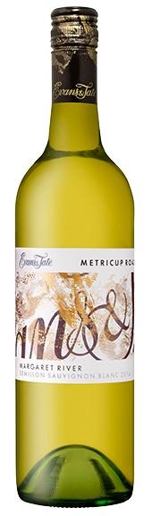 "Evans & Tate Evans & Tate ""Metricup Road"" Semillon Sauvignon Blanc 2015, Margaret River, Australia"