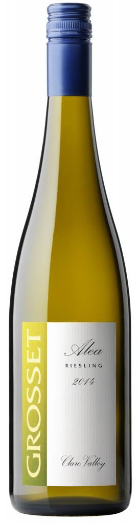 Grosset Clare Valley Grosset Alea Riesling 2014, Off-Dry, Clare Valley, Australia