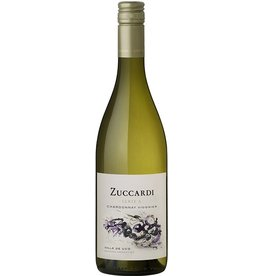 Zuccardi Zuccardi Serie A Chardonnay Viognier 2014, Mendoza, Argentina