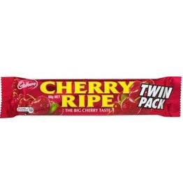 Cadbury Cherry Ripe Twin Pack