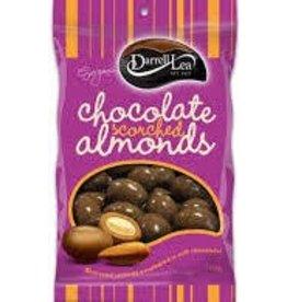 Darrell Lea Darrell Lea Choc Scorch Almonds