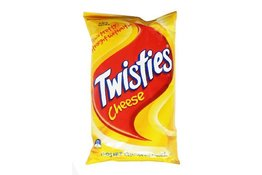 Twisties Twisties Cheese 45g