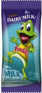 Cadbury Freddo Milk