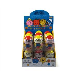 Mr Men Collection Mr Men Collection Egg 10g