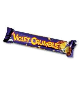 Nestle Nestle Violet Crumble 50g