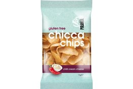 PIRANHA PIRANHA Chicca Chilli Cream Chips 75g