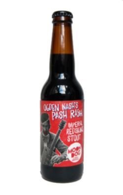 Moon Dog Moon Dog Ogden Nash's Pash Rash Imperial Stout