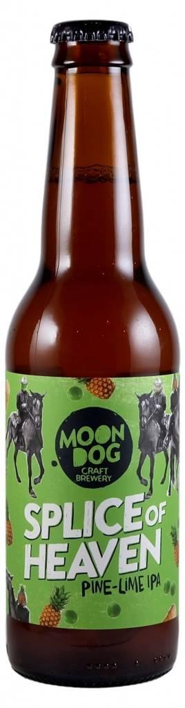 Moon Dog Moon Dog Splice Of Heaven IPA