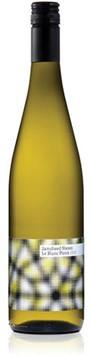 Jamesheed Wines Jamsheed Harem Series 'Le Blanc Plonk' 2014, Riesling, Victoria, Australia