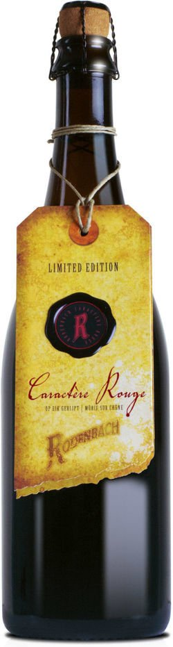 Rodenbach Rodenbach Caractère Rouge Limited Edition Flanders Red Ale
