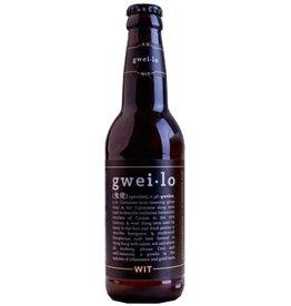 Gweilo Gweilo Wit