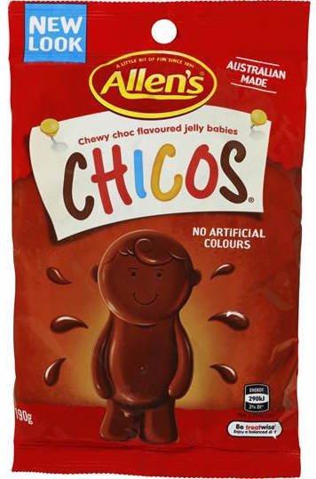 Allen's Allen's Chicos