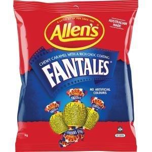 Allen's Allen's Fantales 160g
