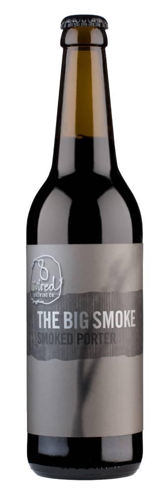 8Wired Brewing 8Wired Big Smoke Porter