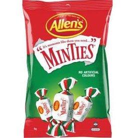 Allen's Allen's Minties