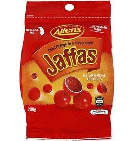 Allen's Allen's Jaffas