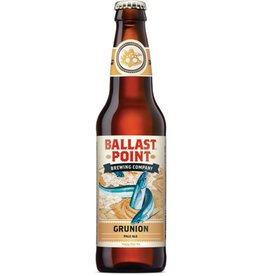 Ballast Point Ballast Point Grunion Pale Ale