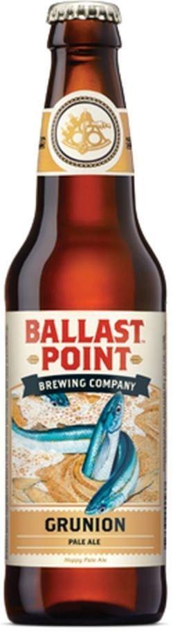 Ballast Point Ballast Point Grunion Pale Ale