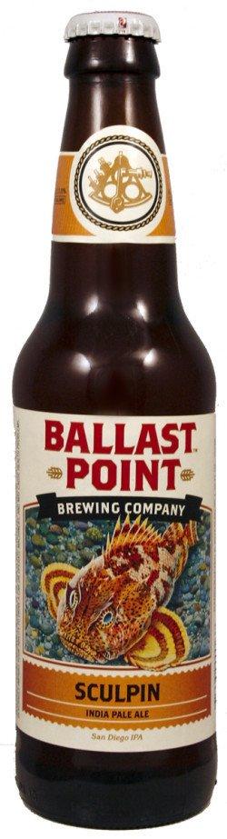 Ballast Point Ballast Point Sculpin IPA