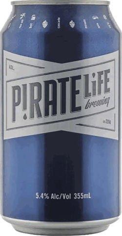 Pirate Life Pirate Life Pale Ale