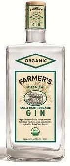 Farmer's Farmer's Organic Gin