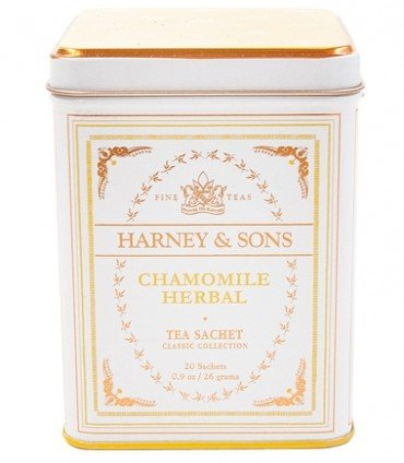 Harney & Sons Harney & Sons Chamomile Herbal