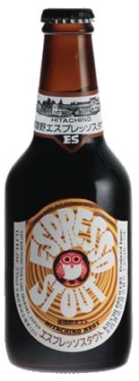 Hitachino Nest Hitachino Nest Espresso Stout