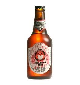 Hitachino Nest Hitachino Nest Red Rice Ale