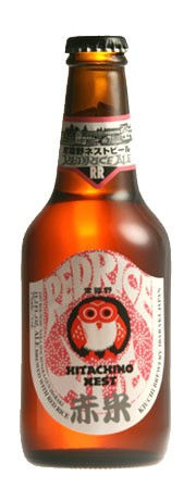 Hitachino Nest Hitachino Nest Red Rice Ale