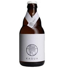 Kagua Kagua Blanc Belgian Ale