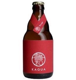 Kagua Kagua Rouge Belgian Ale