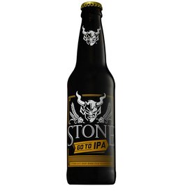 Stone Brewing Stone Go To IPA