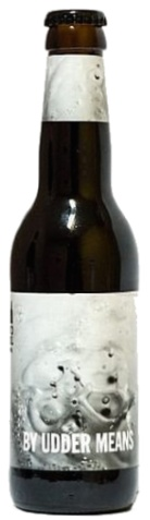 To OI To Øl By Udder Means Sweet Stout