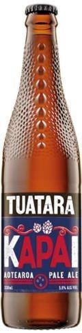 Tuatara Tuatara Kapai Aotearoa Pale Ale