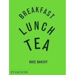 Foreign Press Breakfast, Lunch, Tea