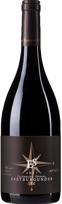 Ellermann Spiegel Ellermann-Spiegel Pinot Noir 2015, Pfalz, Germany