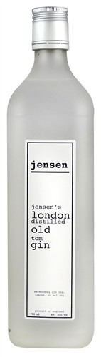 Jeason's Jensen's Old Tom Gin