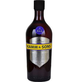 Kamm & Sons Kamm & Sons British Aperitif