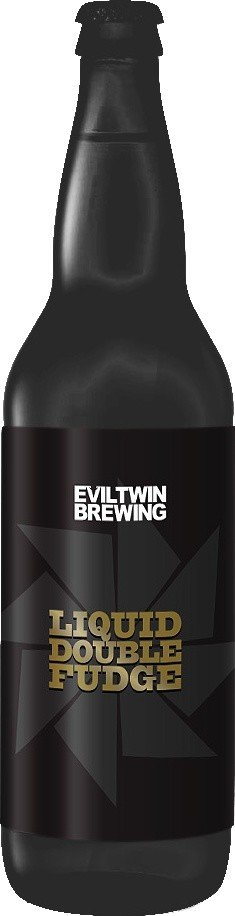 Evil Twin Evil Twin Liquid Double Fudge Imperial Stout