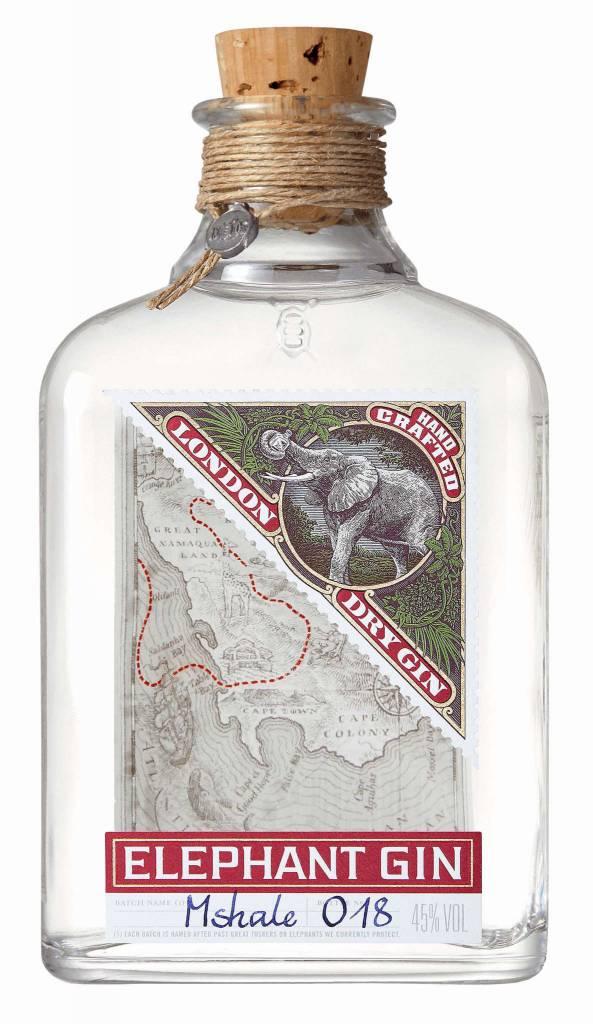 Elephant Gin Elephant Gin