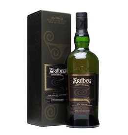 Ardbeg Ardbeg Corryvreckan, Single Malt Scotch Whisky, Islay