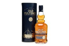 Old Pulteney Old Pulteney 17yo Single Malt Scotch Whisky