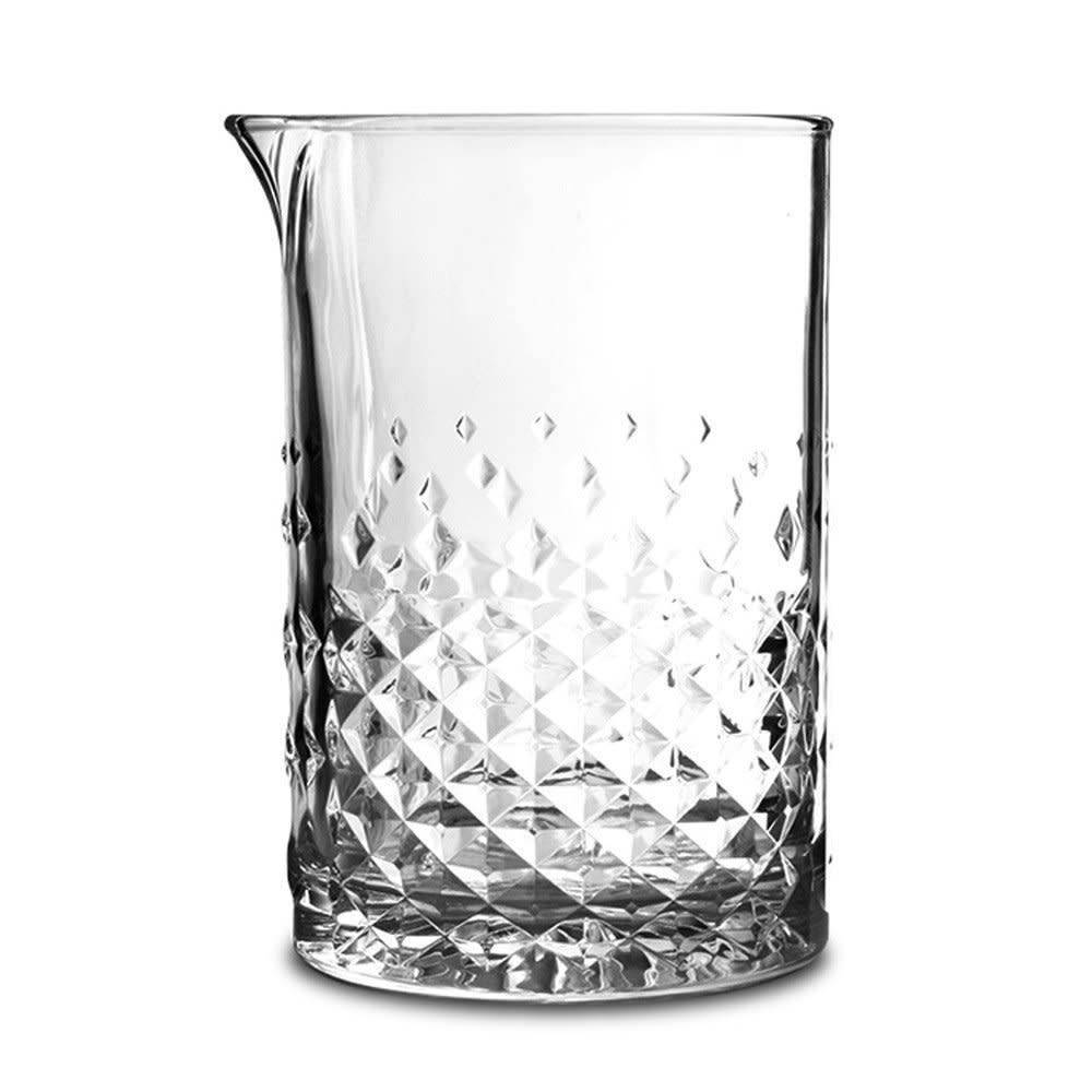 Cocktail Stirring Glass