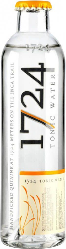1724 Tonic Water 1724 Tonic Water