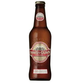 Innis & Gunn Innis & Gunn Original Bourbon-Barrel Finish