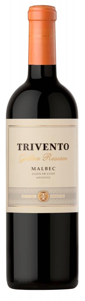 Trivento Trivento, Golden Reserve Malbec 2014, Mendoza, Argentina
