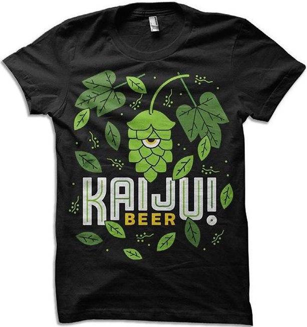 Kaiju! Kaiju! Meta Men's T Shirt