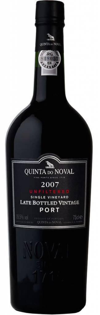 Quinta do Noval Quinta do Noval Porto Unfiltered Late Bottled Vintage 2007