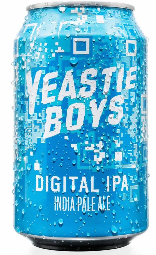 Yeastie Boys Yeastie Boys Digital IPA
